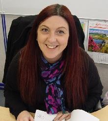 Katrina Donaldson Company Secretary