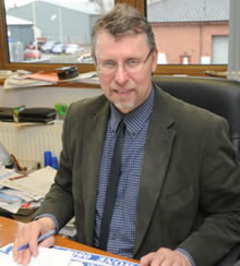 Mike Guild Director of Quantity Surveying and Estimating