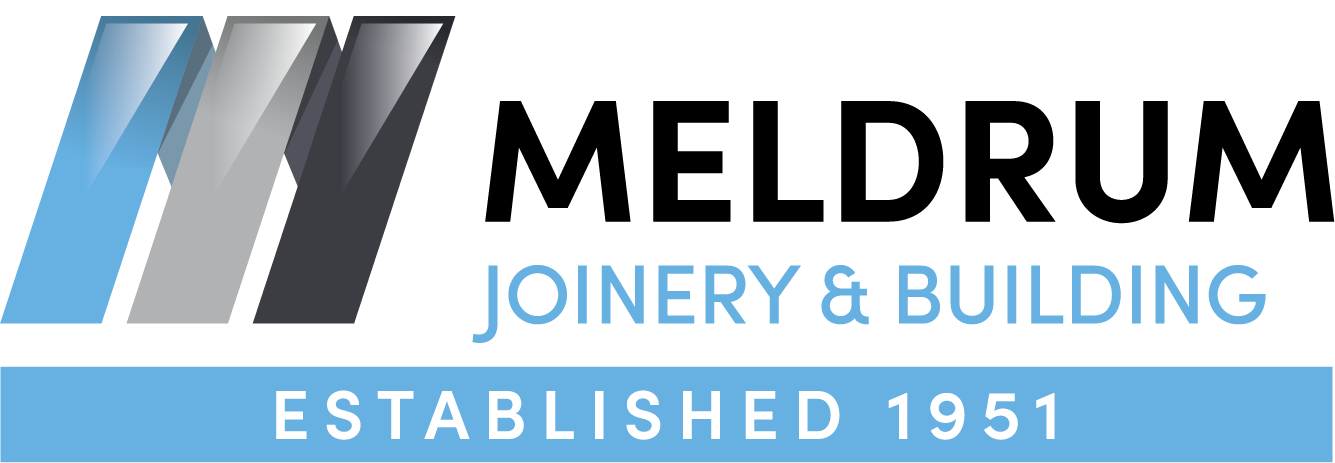 Meldrum Logo Full Colour