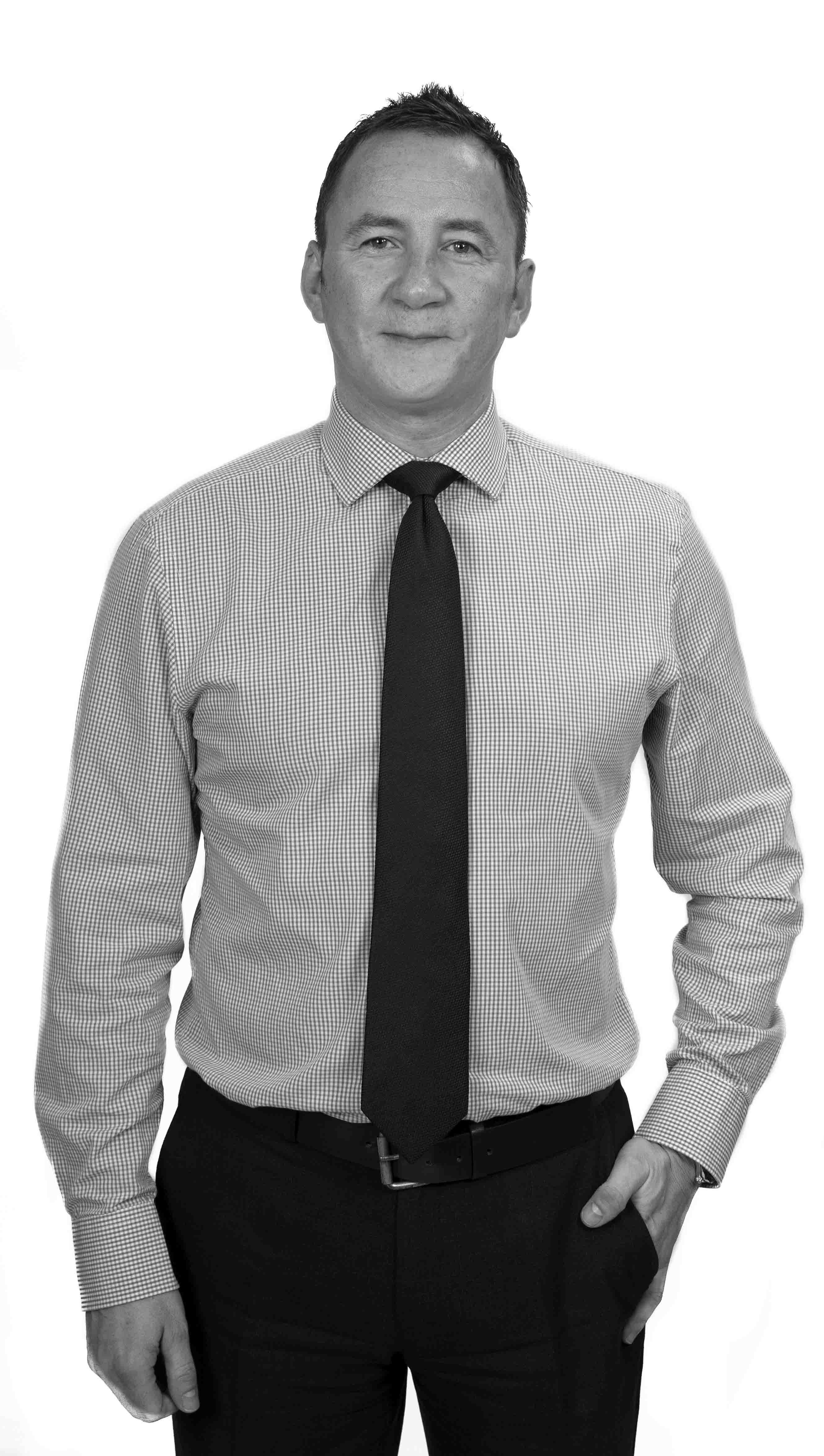 Derek Petterson, CEO