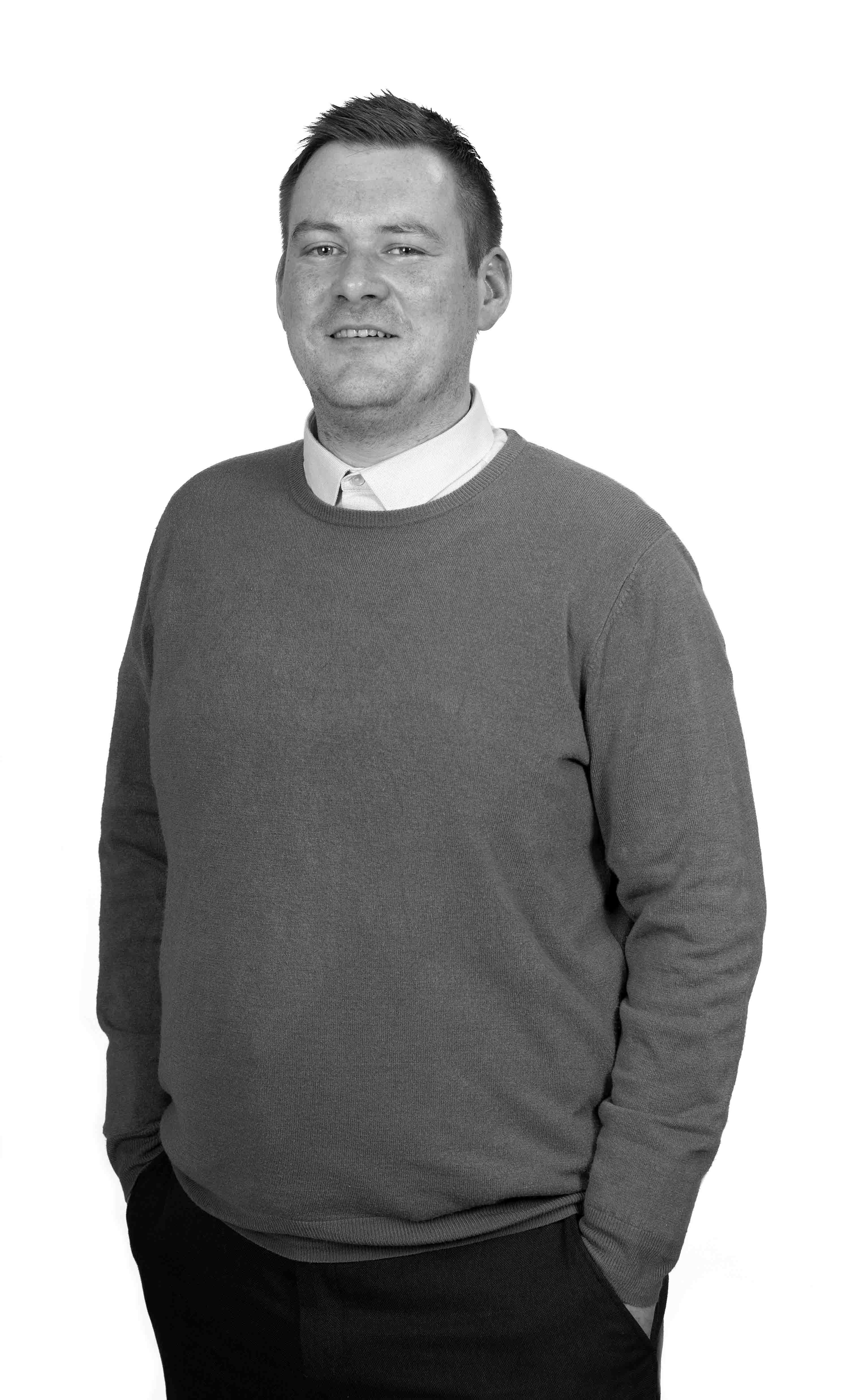 Gavin Maclean