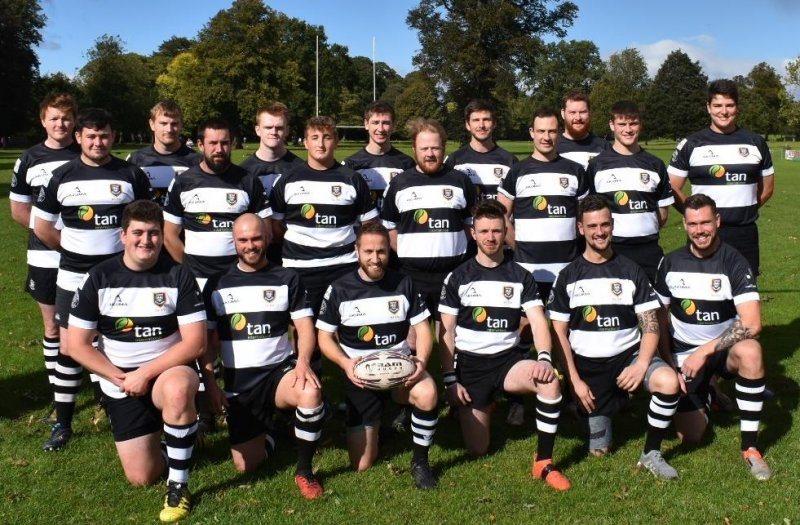 Perthshire Rugby Club