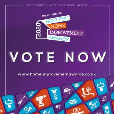 Meldrum Perth Scottish Home Improvement Awards